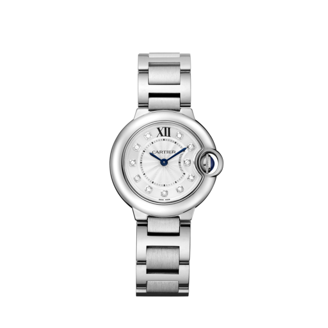 84fcd5f7b04 Montre CARTIER BALLON BLEU WE902073 - RQZ Royal Quartz