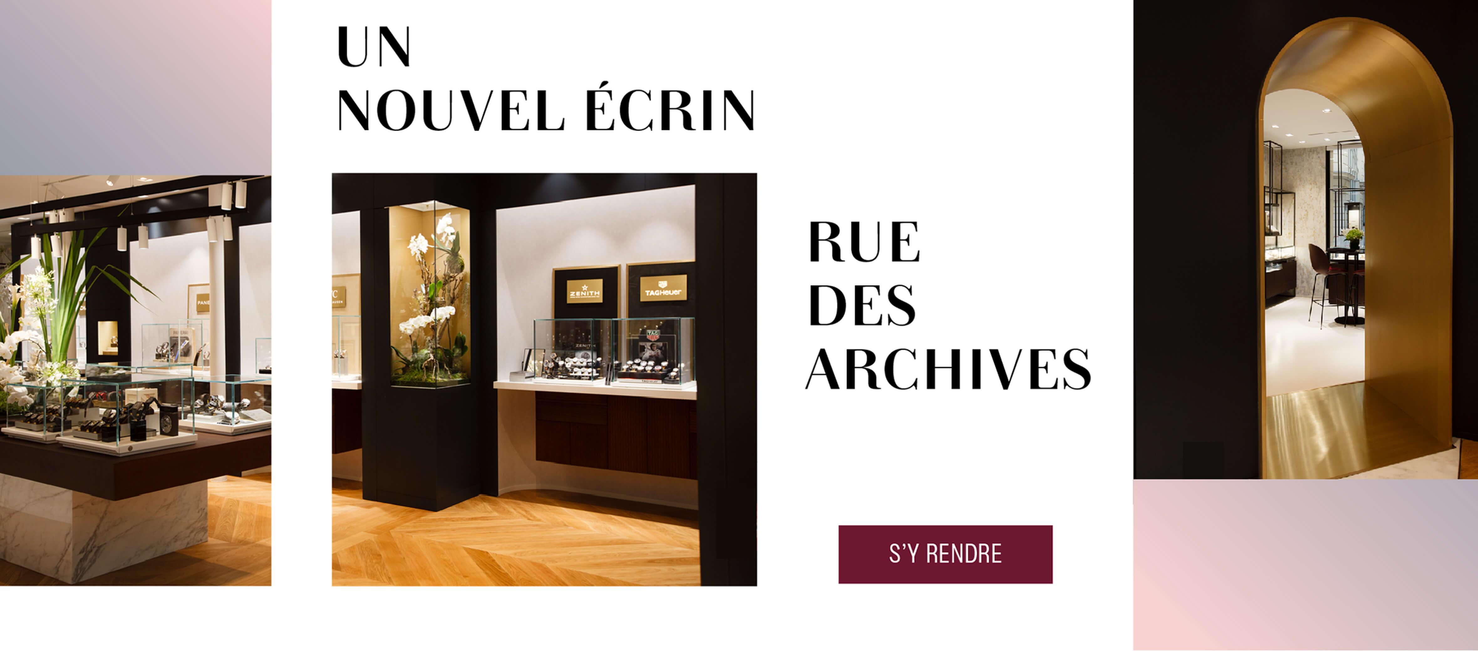 RQZ - ROYAL QUARTZ PARIS   montres et bijoux de luxe - RQZ Royal Quartz 2603cce5725